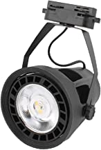 X-DREE E27 Bulb AC190-265 ν 35W Energy Saving PAR30COB-JYCCZ LED Light 3000K Spotlight Black (6e0ceb89-a222-11e9-8d7c-4ced...