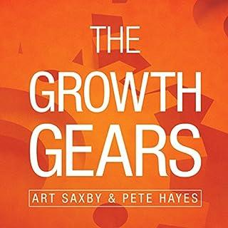 Page de couverture de The Growth Gears