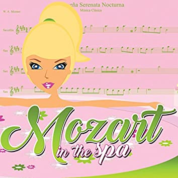 Mozart In The Spa