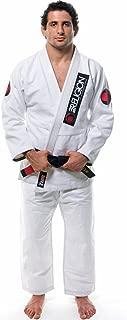 BJJ Religion Genesis Zero Jiu Jitsu Gi