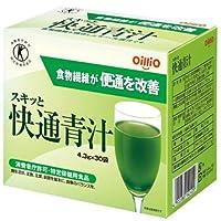 スキット快通青汁 30包×(5セット)