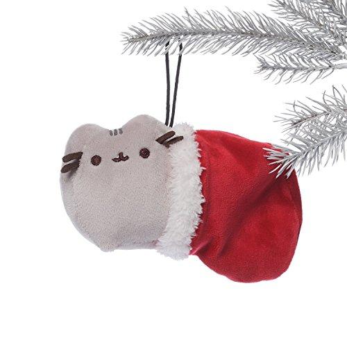 GUND Pusheen Ornament Plush Toy