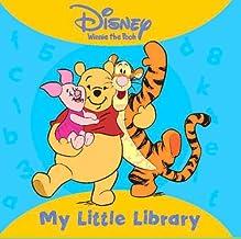"Disney ""Winnie the Pooh"" (Disney Board Book Libraries)"
