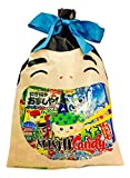 Japanese candy assortment bag Japanese popin cookin (neruneru) and other Japanese sweets