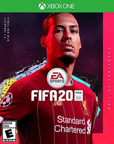 FIFA 20 Champions Edition - Xbox One