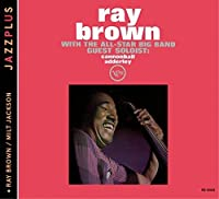 Jazzplus: With The All Star Big Band + Ray Brown / Milt Jackson by Ray Brown (2012-12-11)