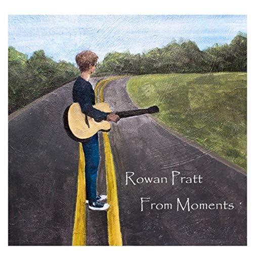 Rowan Pratt