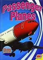 Passenger Planes (Flying the Sky)