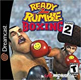 Ready to Rumble Boxing: Round 2 - Sega Dreamcast
