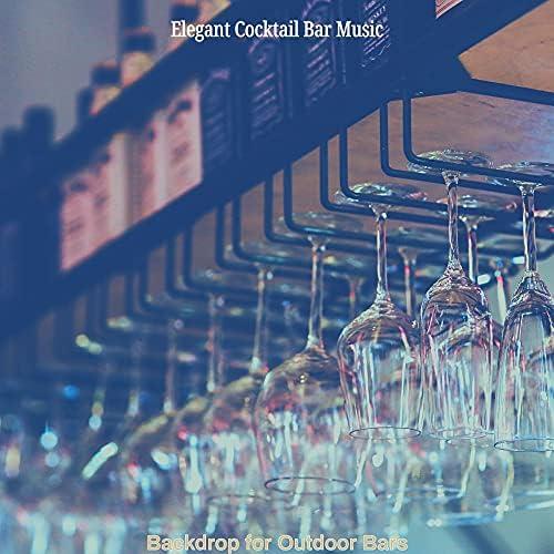 Elegant Cocktail Bar Music