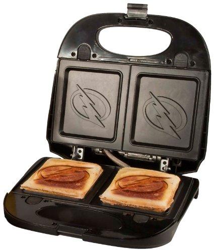 NHL Tampa Bay Lightning Sandwich Press