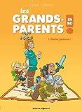 Les Grands-Parents en BD - Roulez jeunesse !