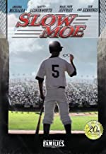 Slow Moe, A Feature Films for Families DVD