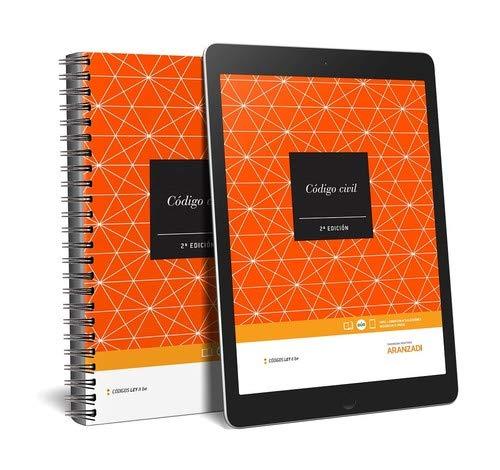 Código Civil (LeyItBe) (Papel + e-book) (Código Básico)