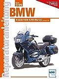 BMW R 850/1100 R/RT/RS/GS (Reparaturanleitungen) -