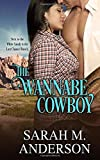 The Wannabe Cowboy (Men of the White Sandy)
