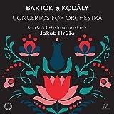 Concertos for Orchestra - rez Ofer