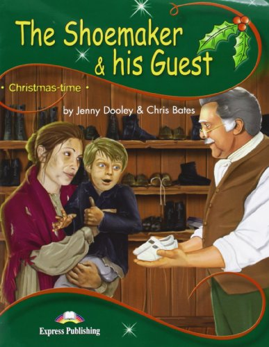 The Shoemaker and His Guest download ebooks PDF Books