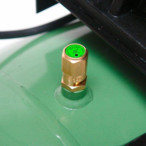 DEMA Kompressor 400 Volt 500/10/100 - 5