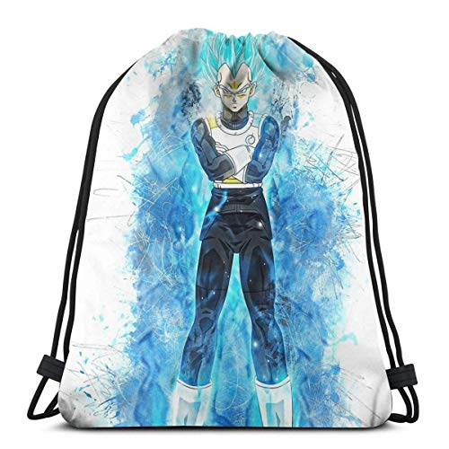 XCNGG Mochila con cordón de saco de gimnasio de bolsa de deporte de ventaja injusta