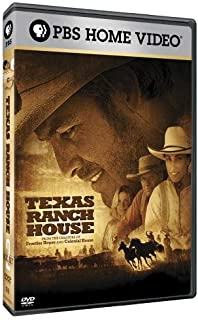 Texas Ranch House