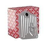 febi bilstein 26167 filtro olio trasmissione per cambio automatico  