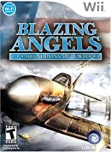 blazing angels ps3 game
