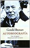 Autobiografía.: Una vida propia. Memoria personal (1920-1975) (ATALAYA)