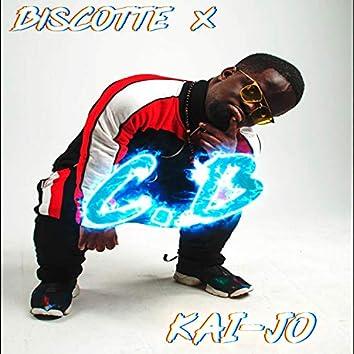 C.B (feat. Kai-jo black)