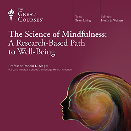 Couverture de The Science of Mindfulness