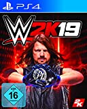 WWE 2K19 USK - Standard Edition [PlayStation 4 ]