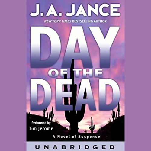 Couverture de Day of the Dead