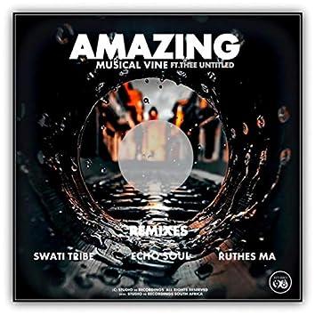 Amazing Remixes