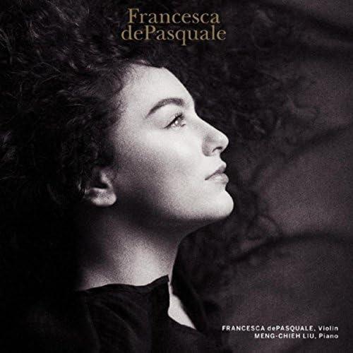 Francesca dePasquale & Meng-Chieh Liu