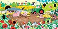 Nella fattoria. Libri tattili sonori #2