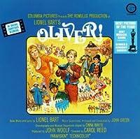 Oliver!; Original Movie Soundt