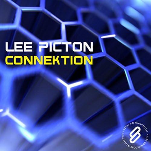 Lee Picton