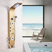 Amazon.es: wurenh - Grifos de ducha y bañeras / Fontanería de baño ...