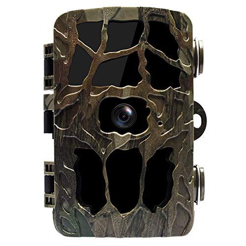 Gymy Cámara de vigilancia infrarroja H982 cámara de sensor infrarrojo de seguridad en el sitio