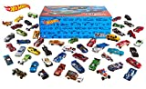 Hot Wheels Basic Car 50-Pack Styles May Vary