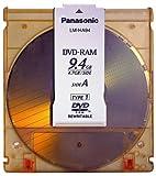 Panasonic LM-HA94E - Memoria DVD-RAM (Data/PC