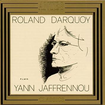 Yann Christian Jaffrennou: Klavierstuecke