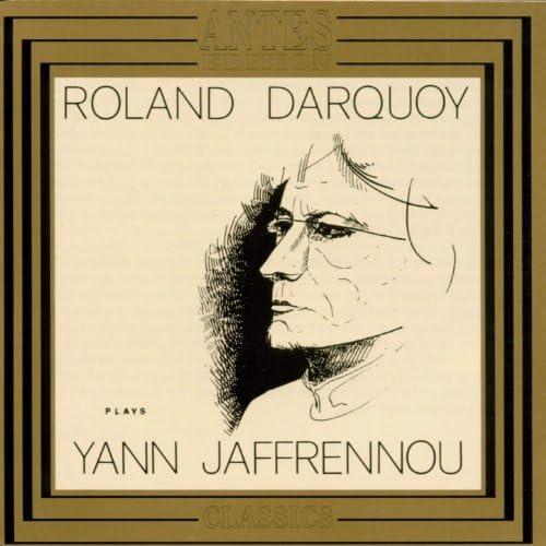 Roland Darquoy