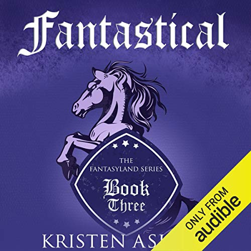 Fantastical  By  cover art