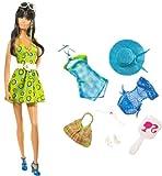 Barbie M5804 Fashion Fever - Supermodel Fashion Teresa