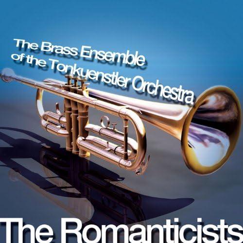 The Brass Ensemble Of The Tonkuenstler Orchestra