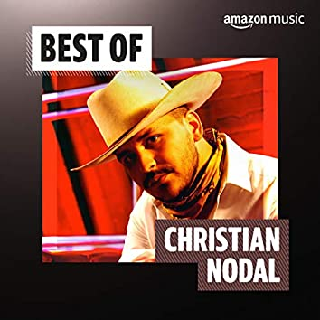 Best of Christian Nodal