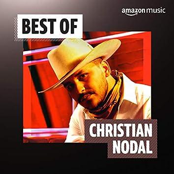 Best of Christian Nodal