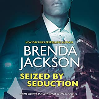Seized by Seduction                   Written by:                                                                                                                                 Brenda Jackson                               Narrated by:                                                                                                                                 Ron Butler                      Length: 11 hrs and 9 mins     Not rated yet     Overall 0.0