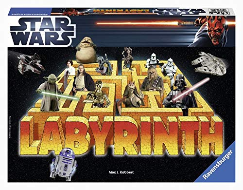 Star Wars ™ Labyrinth